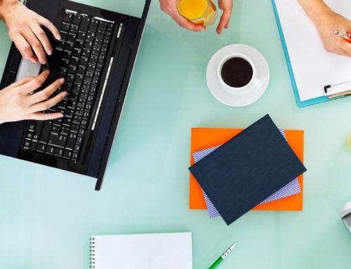 3 prácticas saludables que debes aplicar ya si tu empresa trabaja con agencia digital