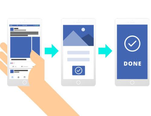¿Cómo usar los anuncios de clientes potenciales?