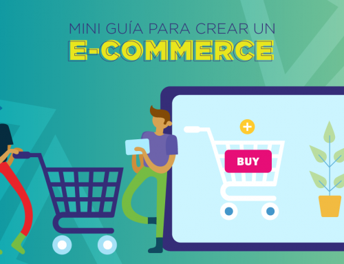 Mini guía para crear un e-commerce